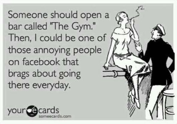 Funny Memes - Ecards - someone should open