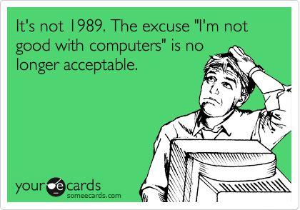 Funny Memes - Ecards - its not 1989
