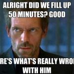 Funny Memes - did we fill up 50 minutes