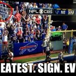 Funny Memes - greatest sign ever