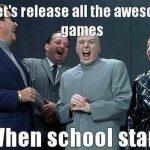 Funny Memes - lets release