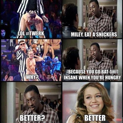 Funny Memes - miley cyrus memes 4