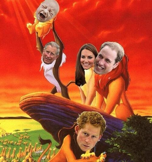 Funny Memes - royal family memes 2