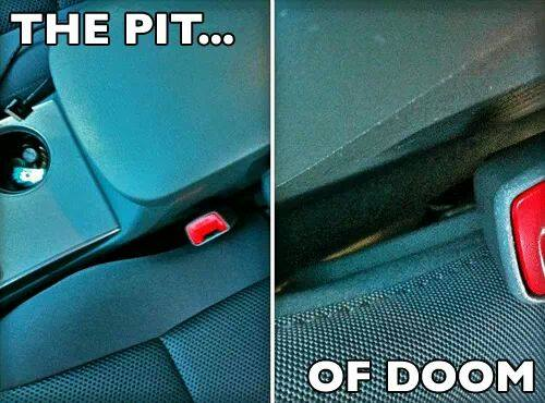 Funny Memes - the pit of doom