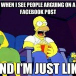 Funny Memes - when i see people