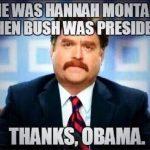 Funny Politics Memes - thanks obama