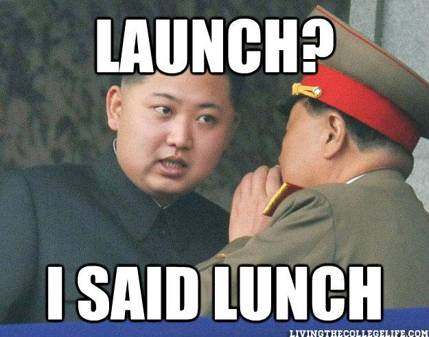 Political Memes - kim jong un memes 3