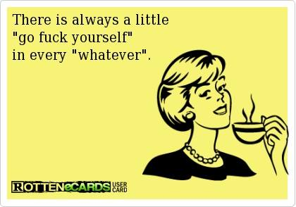 Funny Memes - Ecards - there is a little