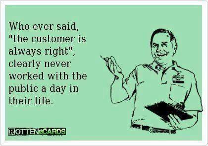 Funny Memes - Ecards - who ever said