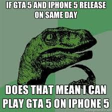 Funny Memes - gta v memes 4