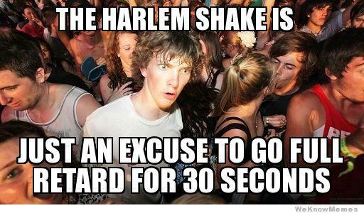 Funny Memes - harlem shake memes 1