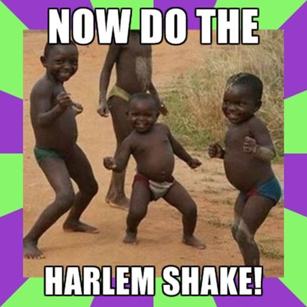 Funny Memes - harlem shake memes 2