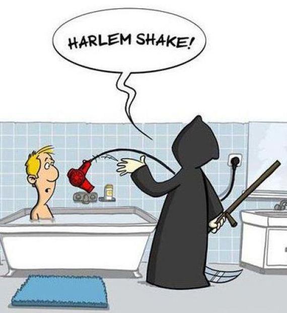 Funny Memes - harlem shake memes 5