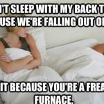 Funny Memes - i dont sleep