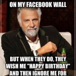 Funny Memes - people dont always