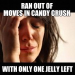 Funny Memes - ran out of moves