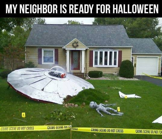 Funny Memes - ready for halloween