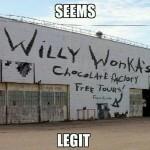 Funny Memes - seems legit