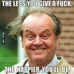 Funny Memes - the happier youll be