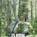 Funny Memes - this is how