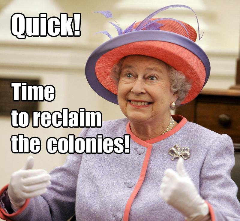 Funny Memes - time to reclaim