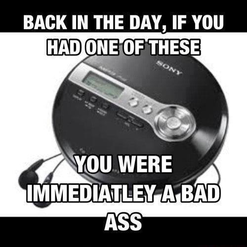 Funny Memes: back in the day