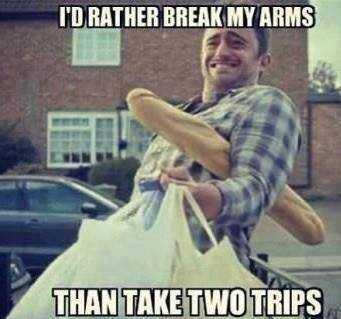 Funny Memes -id rather take