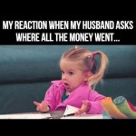 Funny Reaction Memes -my reaction when