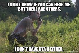 Games Memes - gta v memes 5