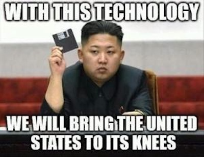 Politics Memes - with this technology