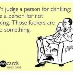 Funny Ecards - dont judge