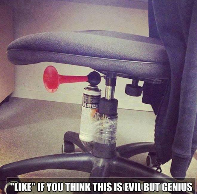 Funny Memes - evil but genius