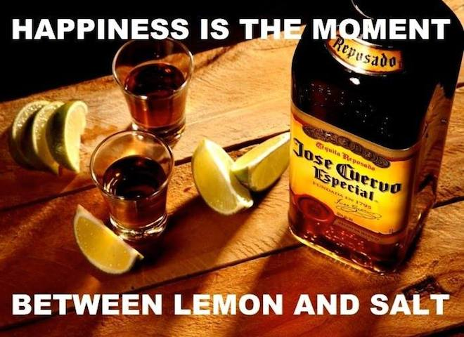 Funny Memes - happiness is