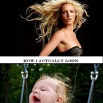 Funny Memes - how i actually look