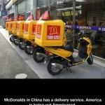 Funny Memes - mcdonalds china