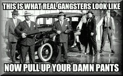 Funny Memes - pull up your pants