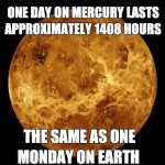 Funny Memes - the same as one monday
