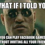 Funny Memes - what if i told you