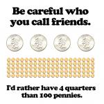 Funny Memes: be careful