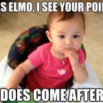Baby Memes - i see your point