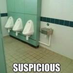 Funniest Memes: a little suspicious
