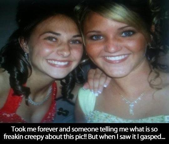 Funny Memes - freakin creepy