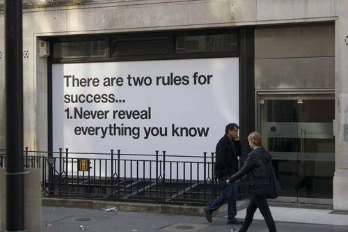 Funny Memes - great sign