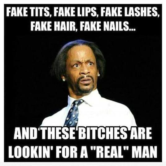 Funny Memes - looking for a real man