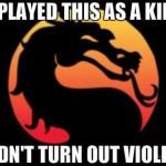 Funny Memes - mortal kombat