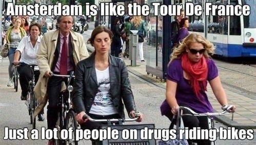 Funny Memes - tour de france