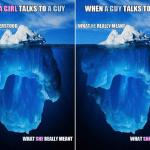 Funny Memes - understanding vs meaning