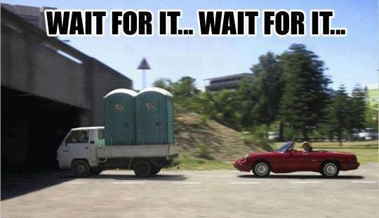 Funny Memes - wait for it