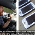 Funny Memes -iphone cookies