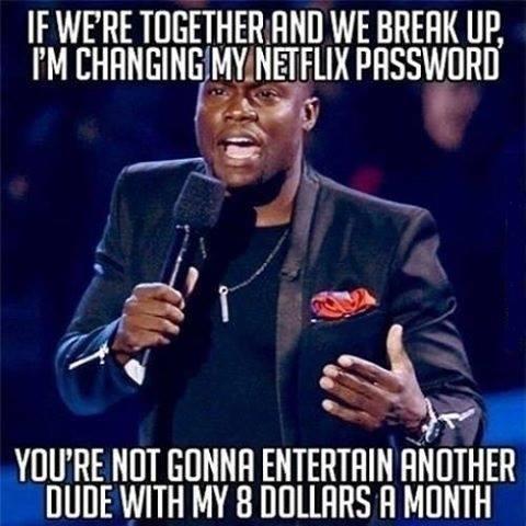 Funny Memes -netflix password